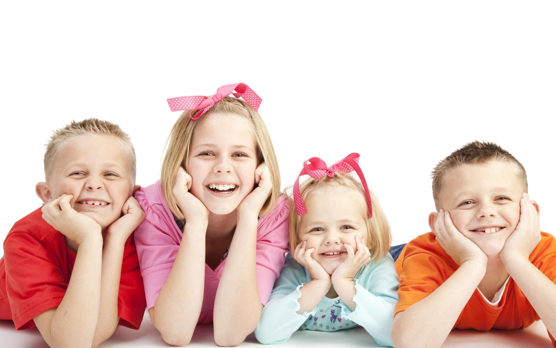 عکس کودکان ( شادی و خنده )