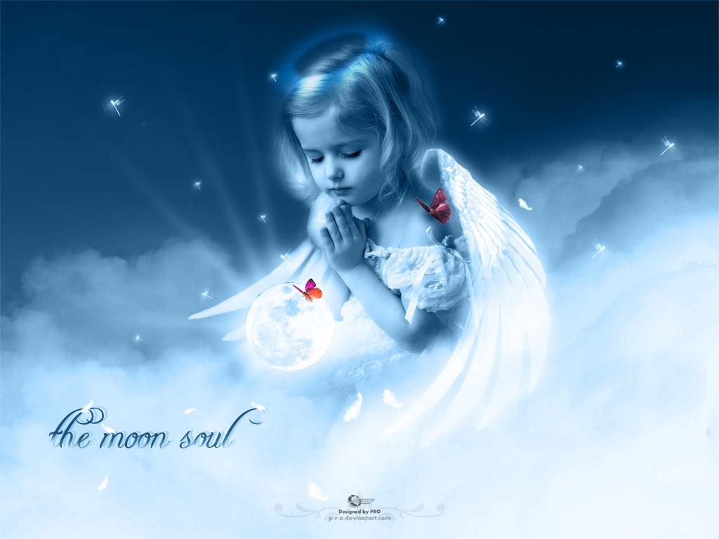 کودکان زیبا ( فرشته های روی زمین )