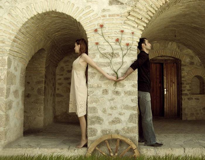 عکس عاشقانه و زیبا